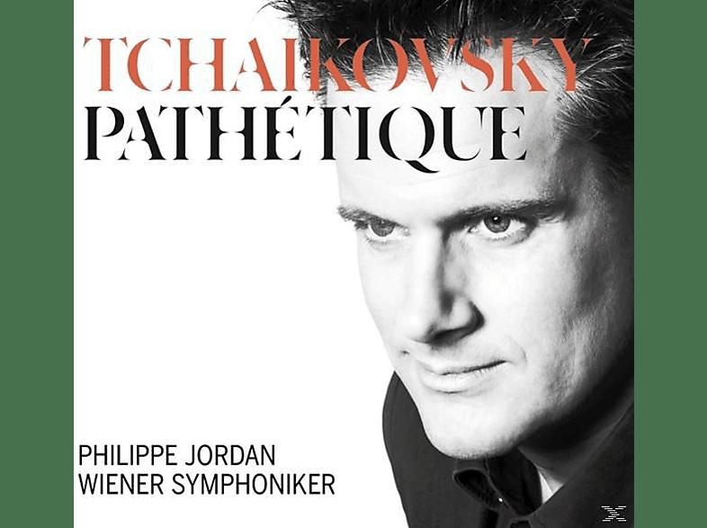 Philippe Wiener Symphoniker/jordan - Sinfonie 6 [CD]