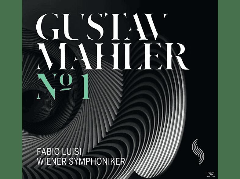 WIENER SYMPHONIKER / LUISI, Fabio/wsy Luisi - Sinfonie 1 [Vinyl]