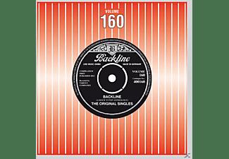 VARIOUS - Backline Vol.160  - (CD)