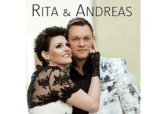 Rita & Andreas - Unendlich Wie Die Sterne  - (CD)