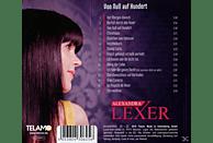 Alexandra Lexer - Von Null Auf Hundert [CD]