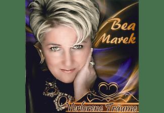 Bea Marek - Verlorene Träume  - (CD)