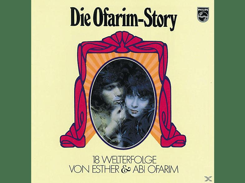 Esther & Abi Ofarim - Die Ofarim-Story [CD]