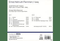 Christoph Maria Moosmann - Superverso Per Organo [CD]