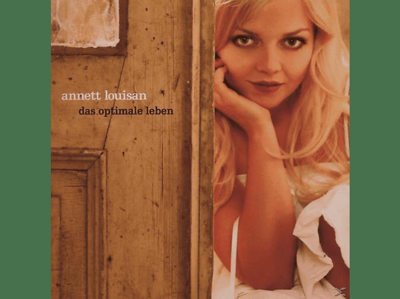 Annett Louisan - Das Optimale Leben [CD]