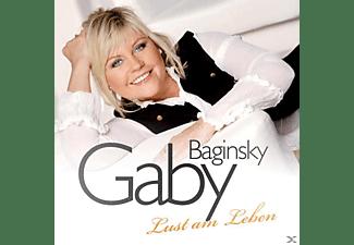 Gaby Baginsky - Lust Am Leben  - (CD)