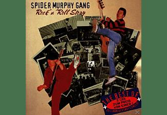 Spider Murphy Gang - Rock 'n' Roll Story  - (CD)