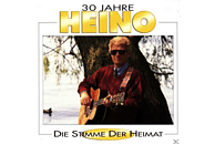 Heino - 30 Jahre Heino-Die Stimme Der Heimat [CD]