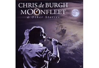 Chris de Burgh - Moonfleet + Other Stories - (CD)