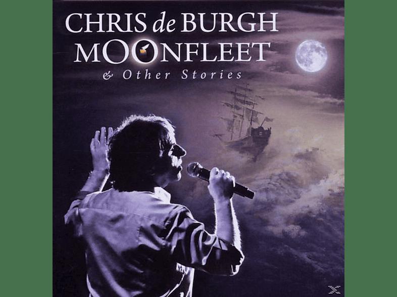 Chris de Burgh - Moonfleet + Other Stories [CD]