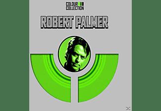 Robert Palmer - Colour Collection  - (CD)