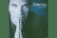 Garou - SEUL [CD]