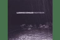 Ludovico Einaudi - Nightbook [CD]