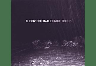 Ludovico Einaudi - Nightbook  - (CD)