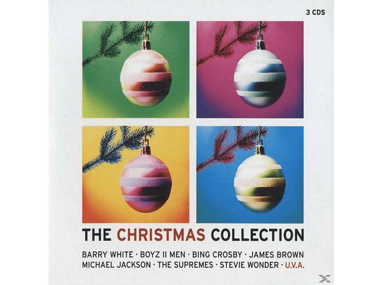 VARIOUS - The Christmas Collection [CD]