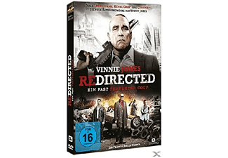 Redirected - Ein fast perfekter Coup DVD
