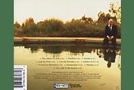 Jordan Zevon - Insides Out [CD]