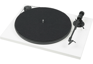 PRO-JECT Primary, weiß