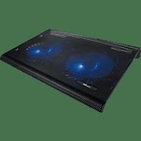 TRUST 20104 Azul Laptop-Kühlständer