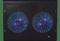 TRUST 20104 Azul, Laptop-Kühlständer