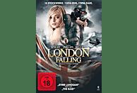 London Falling [DVD]