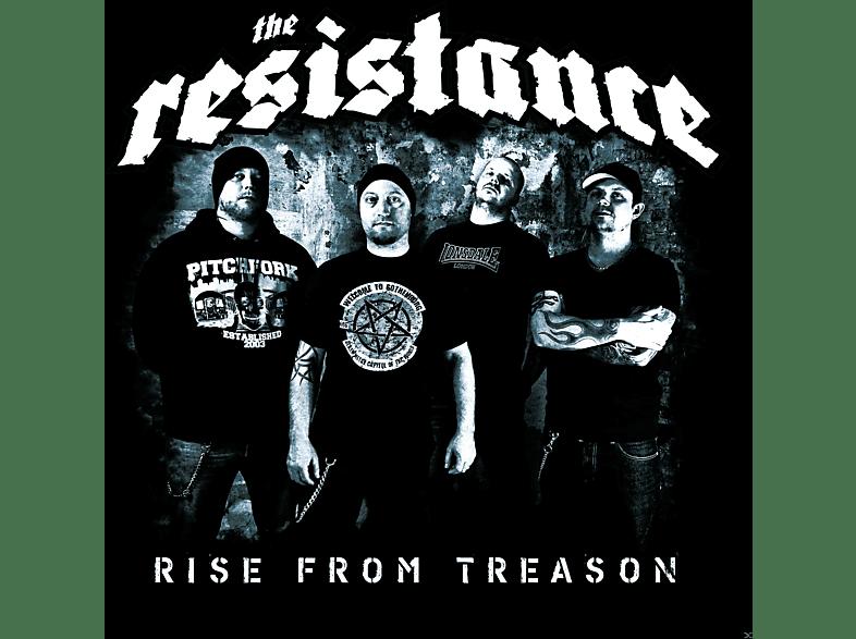 Resistance - Rise From Treason [Vinyl]