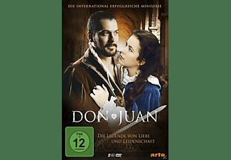 Don Juan DVD