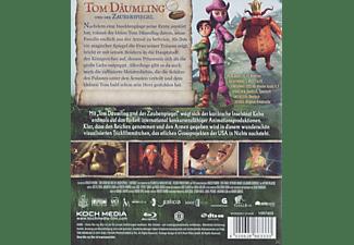 Tom Däumling und der Zauberspiegel  Blu-ray