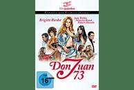 Don Juan 73 [DVD]
