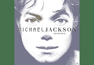 Michael Jackson - Invincible  - (CD)
