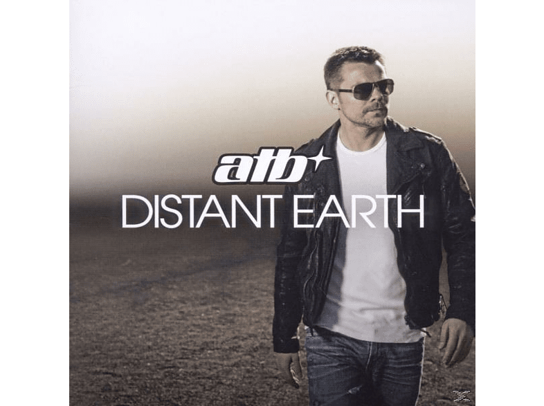 ATB - Distant Earth (Standard) [CD]