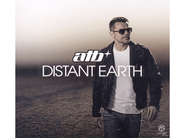 ATB - Distant Earth (Limited) [CD]