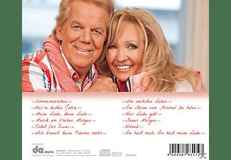 Judith & Mel - Meine Liebe, Deine Liebe  - (CD)