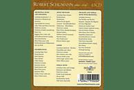 VARIOUS - Schumann-Edition [CD]