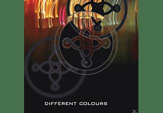The Mission - DIFFERENT COLOURS  - (Vinyl)