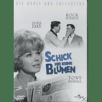 Schick mir keine Blumen - Doris Day Collection [DVD]