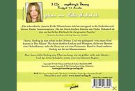 Hedvig! Die Prinzessin von Hardemo - (CD)