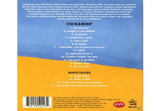 Cerys Matthews - Cockahoop (Remaster+Bonus)  - (CD)