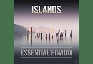 Ludovico Einaudi - Islands-Essential Einaudi  - (CD)