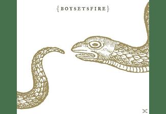 Boysetsfire - Boysetsfire (Deluxe Cd+Dvd)  - (CD + DVD Video)