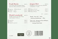 Schellenberger - Concertante [CD]