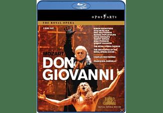 Vargas, Mackerras/Keenlyside/Ketelsen - Don Giovanni  - (Blu-ray)