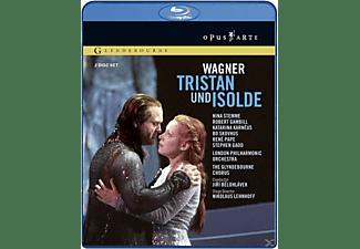 Stemme/Gambill/Belohlavek - Tristan Und Isolde  - (Blu-ray)