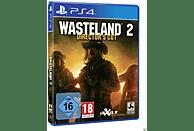 Wasteland 2 (Directors Cut) [PlayStation 4]