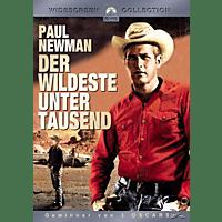 Der Wildeste unter Tausend  [DVD]