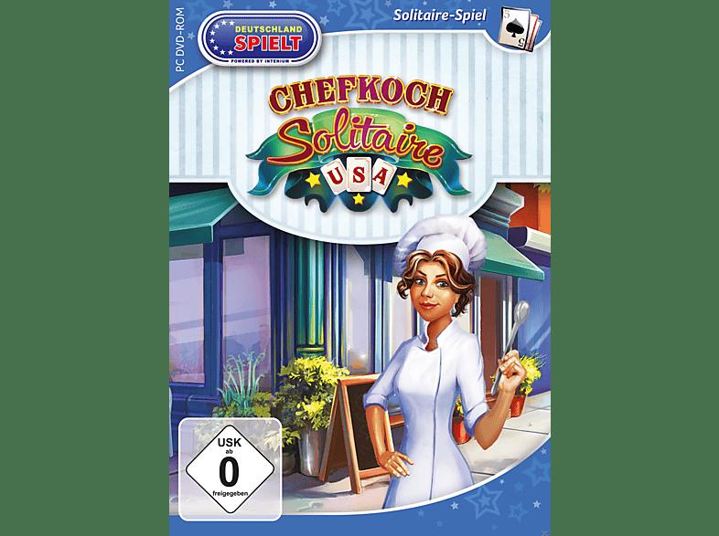 Chefkoch Solitaire USA [PC]