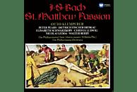 Nicolai Gedda, Christa Ludwig, Walter Berry, Philharmonia Choir, Pears Peter - Matthäus Passion (Ga) [CD]