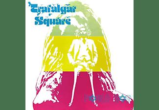 Pablo Gad - Trafalgar Square  - (Vinyl)