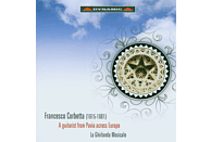 La Ghirlanda Mosicale - A Guitarrist From Padua [CD]