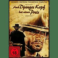 Auch Djangos Kopf hat seinen Preis [DVD]